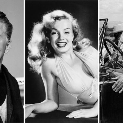 Kirk Douglas és Sean Connery is gyilkos volt, James Dean még mindig él - 8 összeesküvés-elmélet Hollywoodból