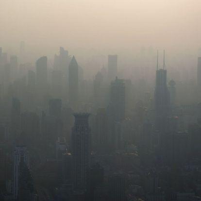 Kínai klímapolitika: fából vaskarika?