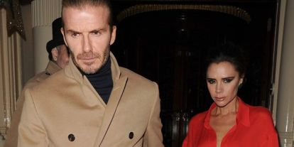 Victoria Beckham lassan csődbe juttatja a családját