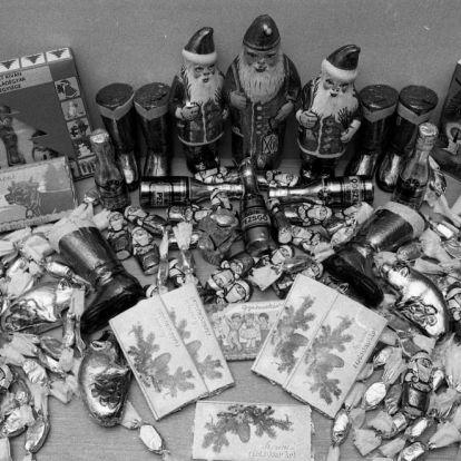 """""""Minden gazdagságom hangok és szavak"""" – Karácsony a magyar könnyűzenében"""