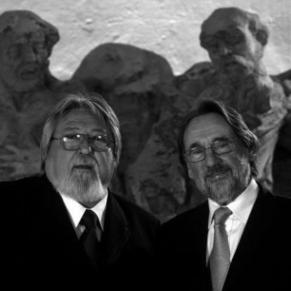 Megalapították a Kovács László és Zsigmond Vilmos operatőr díjat