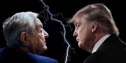 USA 2017 – Trump tényleg szétrúgja a Soros-féle ultraliberális világrendet
