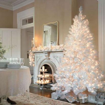 Mit mesél rólunk a karácsonyfánk?