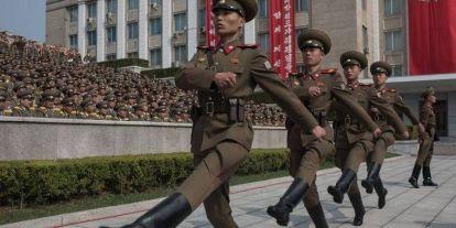 Ilyen az élet az észak-koreai fővárosban
