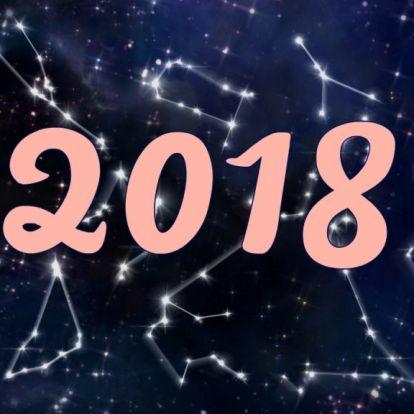 Újévi horoszkóp: ez vár rád 2018-ban