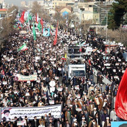 Irán ügyében sem ért egyet az USA és Oroszország