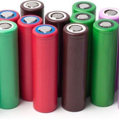 Nagy 18650-es akkumulátor teszt – Energiában bővelkedve
