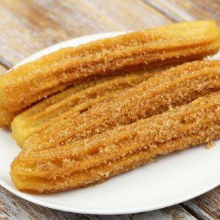 Heti top 10 recept: kerestétek a coleslaw-t, a churrost és a fánkokat, minden mennyiségben!