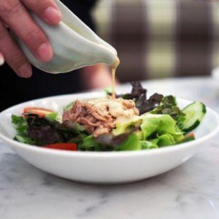 7 étel, amiről le kell mondanod, ha fogyni akarsz