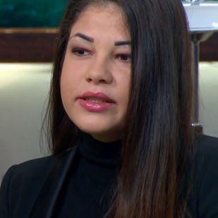 Gáspár Evelin tisztázta, milyen büntetést szabott ki rá a bíróság