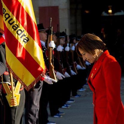 Megalakult az új katalán parlament