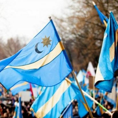 Harmincezer székely zászlót osztanak szét