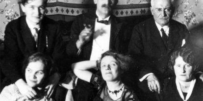 Kodály Zoltán, sőt még Drakula alias Lugosi Béla is volt fiatal - Híres magyarok a Fortepanon