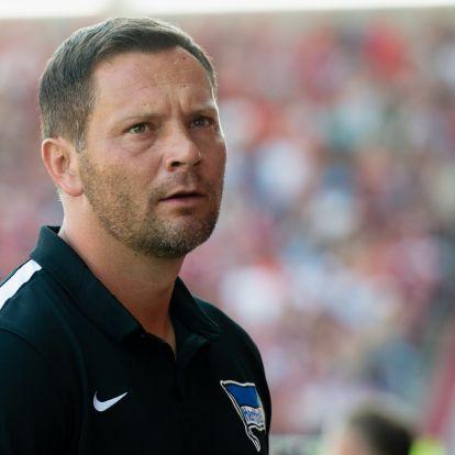 Dárdai Pál: Rajtunk múlt, hogy Dzsudzsák nem lett Hertha-játékos