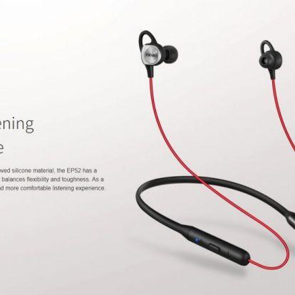 Meizu EP52 Bt füles teszt - Na meizu?