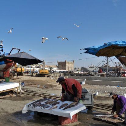 Még egy kis fapados Marokkó, nélkülözhetetlen jótanácsokkal