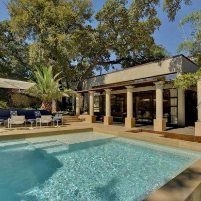 Az egyik legdrágább Airbnb-szállás