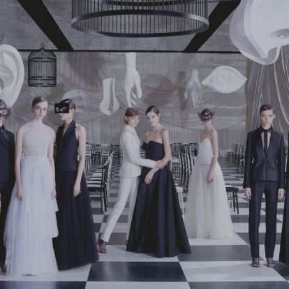 TOP5: Haute Couture SS18