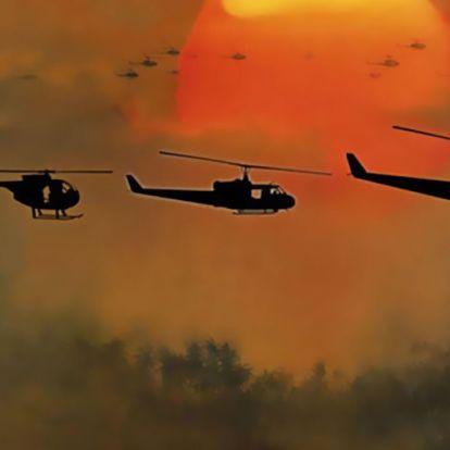 A propagandafilmektől az Apokalipszisig