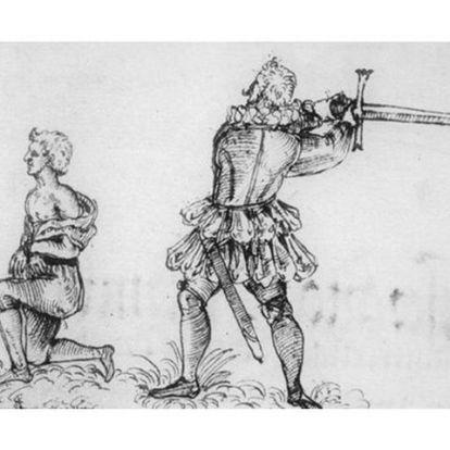 """""""Az alvilág királyai"""" – a francia hóhérdinasztiák bizarr története"""
