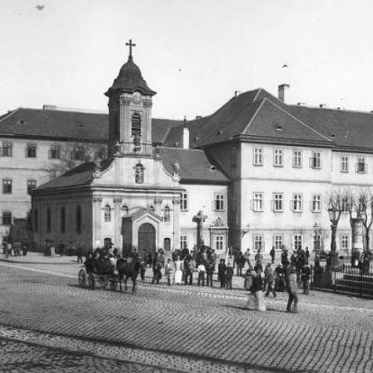 Hét milliárdból újul meg a fontos budapesti kórház – a szocik be akarták zárni!