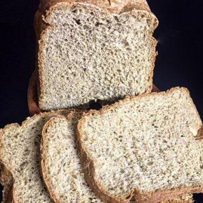Hajdinás tönköly kenyér