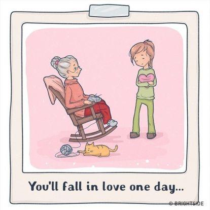 Hogy milyen az igaz szerelem? Pontosan ilyen, mint ezeken a képeken!