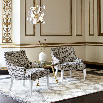 Luxus a javából: az art deco stílus
