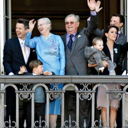 7 érdekesség a dán királyi családról