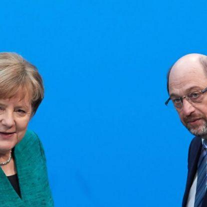 Belső feszültségektől izzik a CDU és az SPD