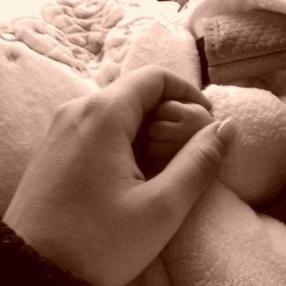 Kétszer fordult meg a babám szülés előtt