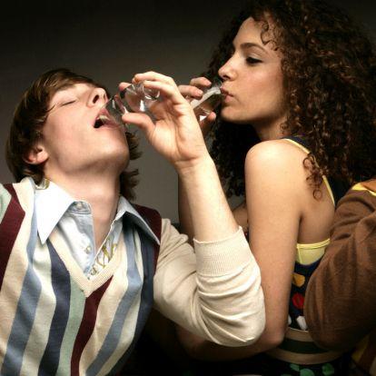 TESZT: a tudomány szerint milyen a személyisége részegen?