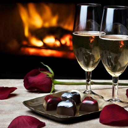 Vágyfokozó Valentin-napi ételek
