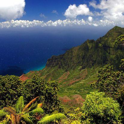 Hangtalanul ciripelnek tovább a tücskök Hawaiion