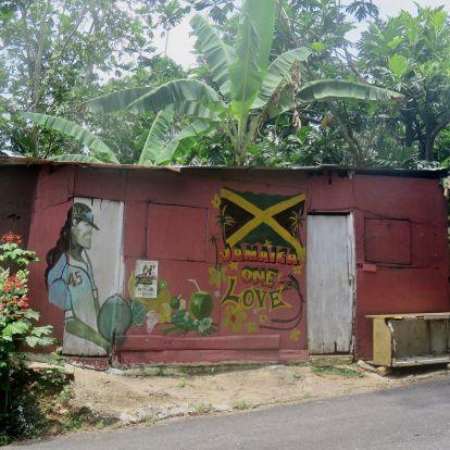 Jamaica a jamaicaiaké