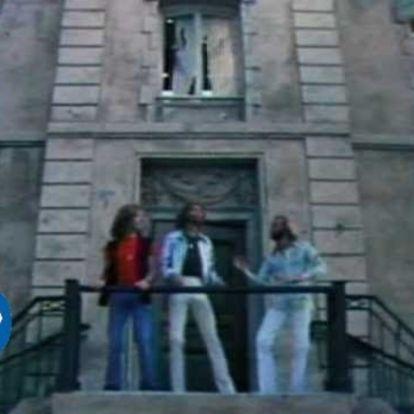 40 éve ez a dal vezette a sikerlistát