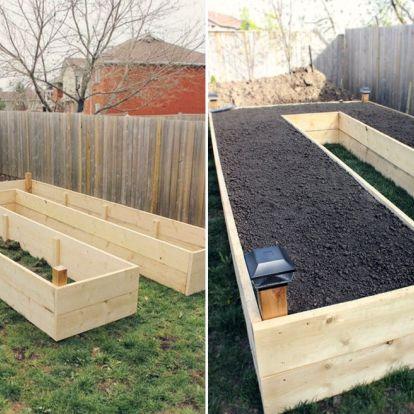 Így könnyíti meg a kertészkedést az U alakú magyaságy