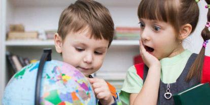 Innen tudod, hogy a gyermeked okos lesz!
