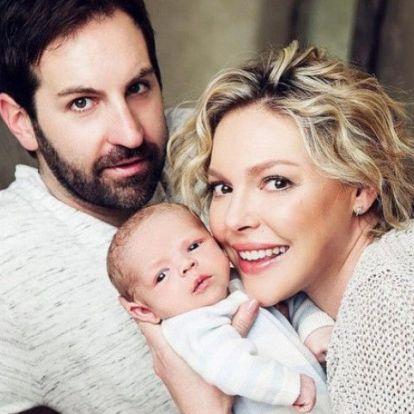 Így nyerte vissza szülés után alakját a Grace klinika sztárja
