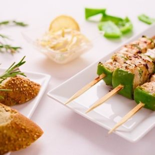cookta serpenyos-grillnyars recept