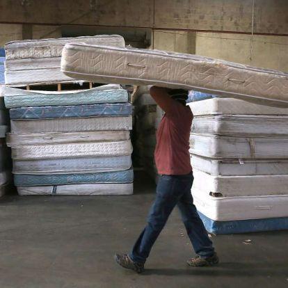 Teszt: vajon az Ön ágymatraca megérett a cserére?