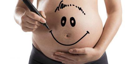 Ennél jobban rajzban még nem adták vissza a terhesség nehézségeit