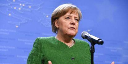 Merkel azt szeretné, hogy a migránssimogatók több uniós pénzt kapjanak