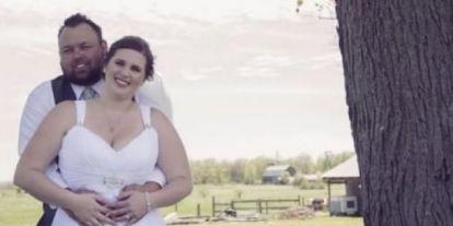 Visítva fogsz röhögni, ha meglátod ezt az esküvői fotót