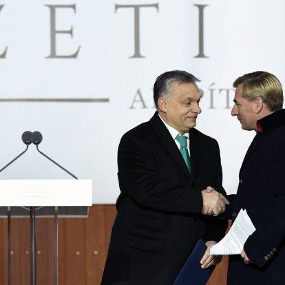 Orbán Viktor újra lovas nemzetté nyilvánította a magyarságot