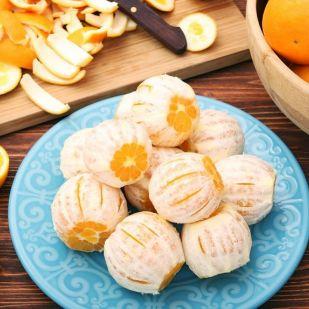 Így hámozhatod meg könnyen a narancsot