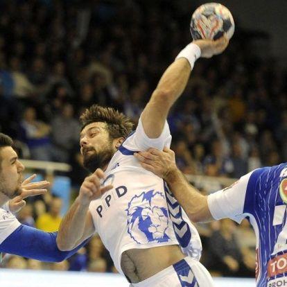 A Mol-Pick Szeged megtáltosodott új edzőjével