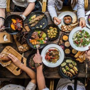 Mennyi egy adag rizs vagy hús? Így számolj, ha vendégeket vársz!