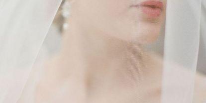 Te bevállalnád? A smink nélküli menyasszony esküvői fotóján csodálkozik a net