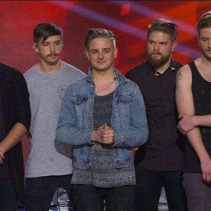 Megvan az Eurovíziós Dalfesztivál magyar indulója